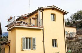 Maison à Loro Ciuffenna
