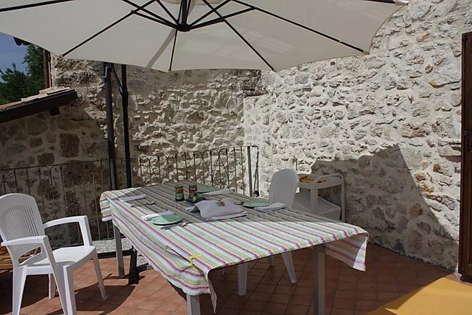 Casa a Castel Sant'Angelo