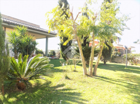 Villa a Nettuno
