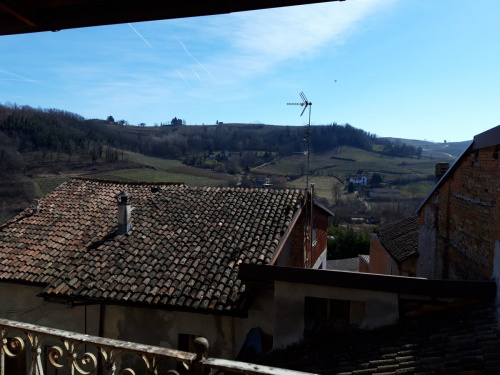 Einfamilienhaus in Castelletto Molina