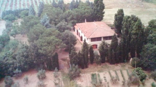Country house in Quarrata