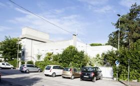 Vrijstaande woning in Mondolfo
