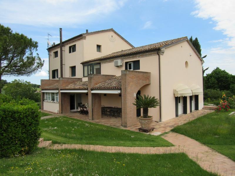 Villa in Jesi