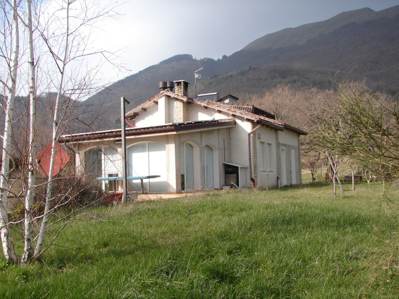 Casa de campo en Sassoferrato