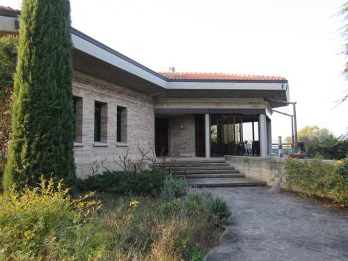 Villa a Senigallia