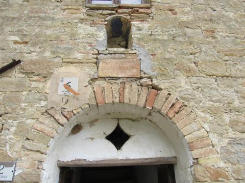 Casa di campagna a Cupramontana