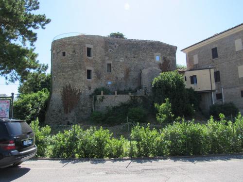 Casa en Rosora