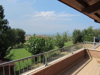 Villa a Mondolfo