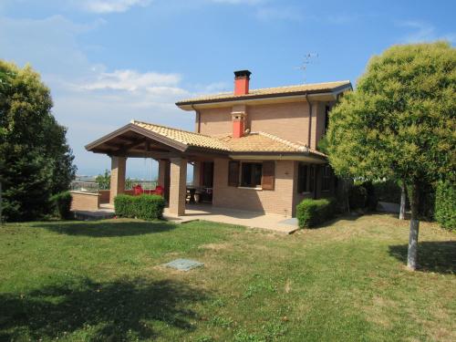 Villa in Mondolfo