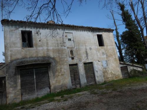 Casa en Monte Roberto