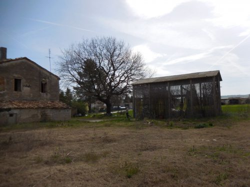 Haus in Monte Roberto