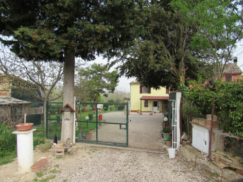 Casa de campo en San Paolo di Jesi