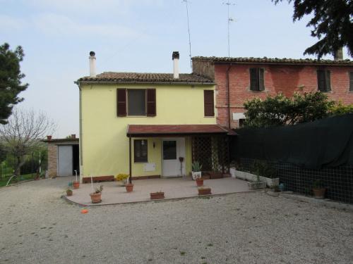 Landhaus in San Paolo di Jesi