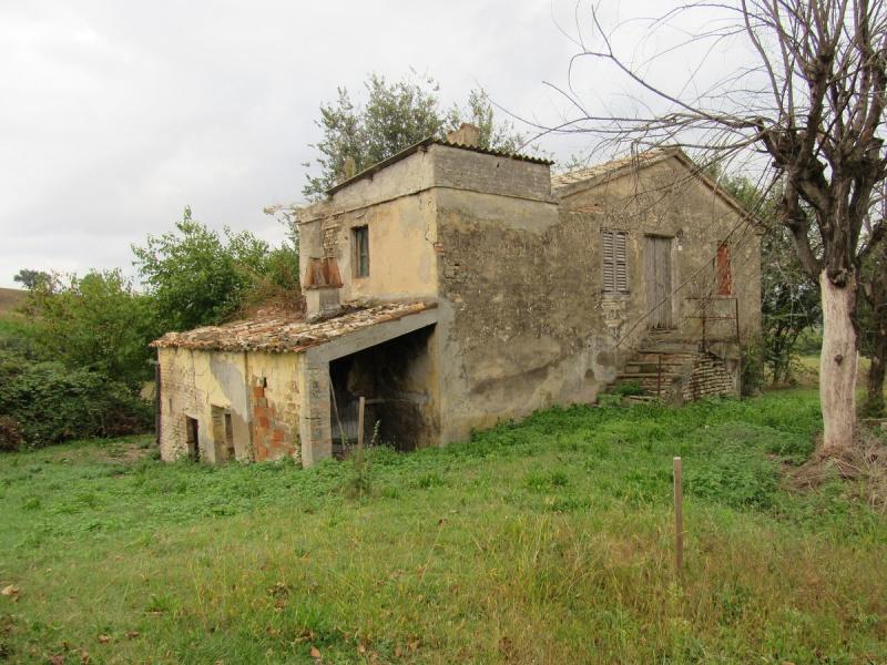 Casa de campo en Barbara