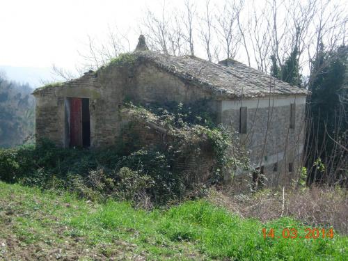 Country house in Corinaldo