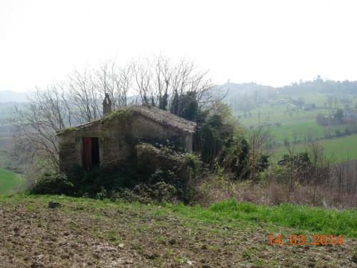 Landhaus in Corinaldo