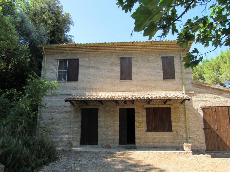Haus in Senigallia