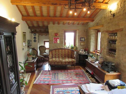 Landhaus in Rosora
