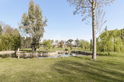 Villa a Nepi