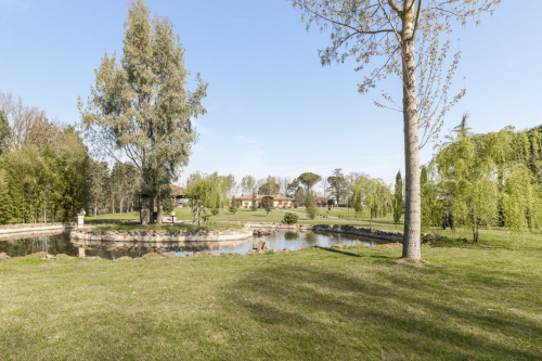 Villa in Nepi