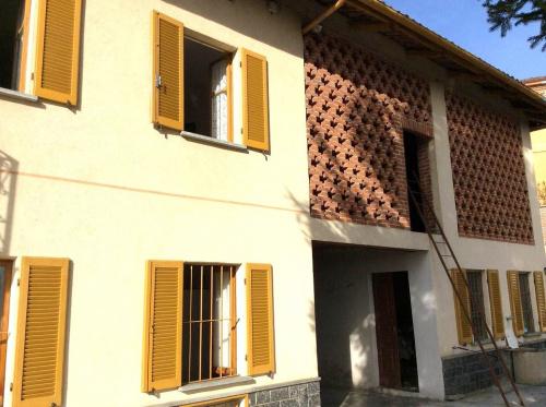 Casa independiente en Rocca d'Arazzo