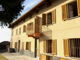 Villa i Rocca d'Arazzo