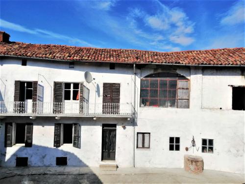 Casa en Tonco