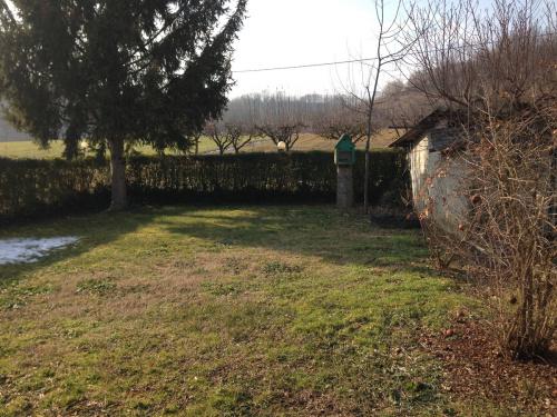 Haus in Asti
