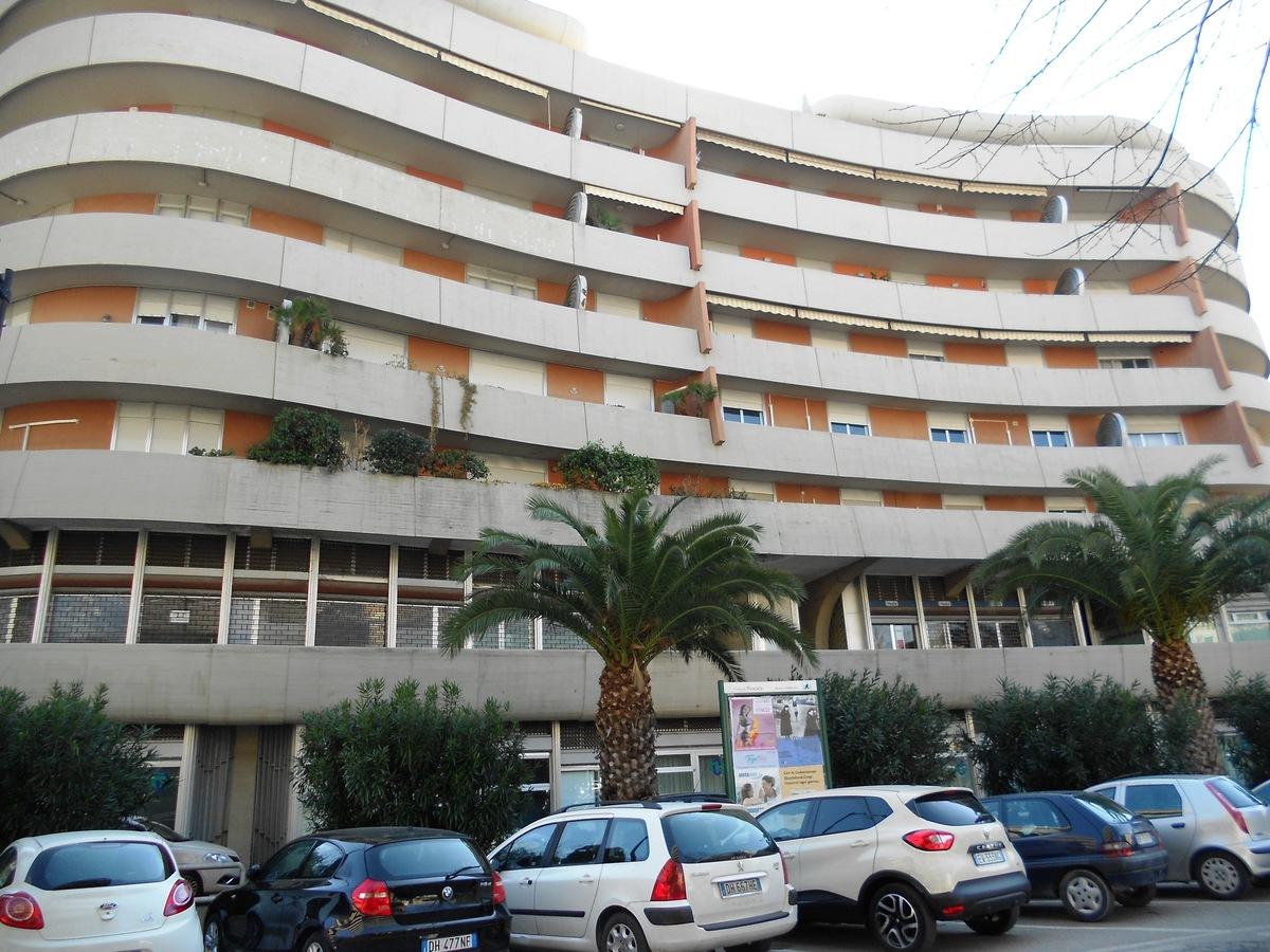 Apartamento em Pescara