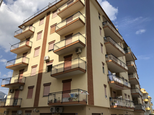 Apartamento en Carini