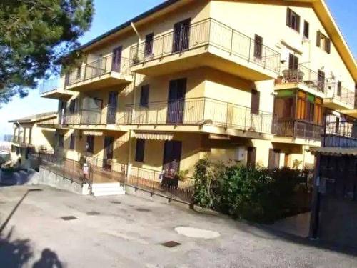 Wohnung in Altofonte