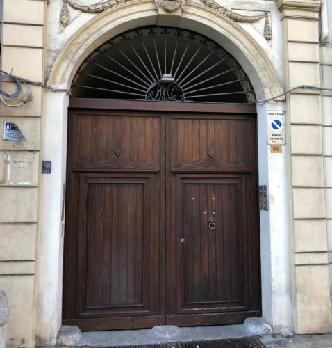 Квартира в Палермо