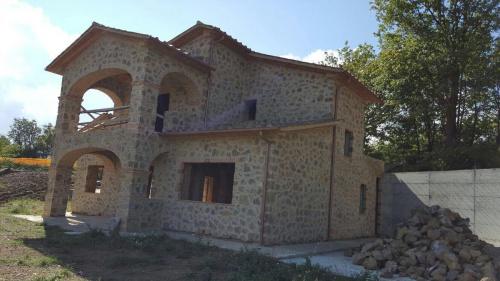 Huis op het platteland in Arcidosso
