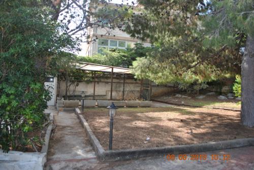 Villa in Palermo