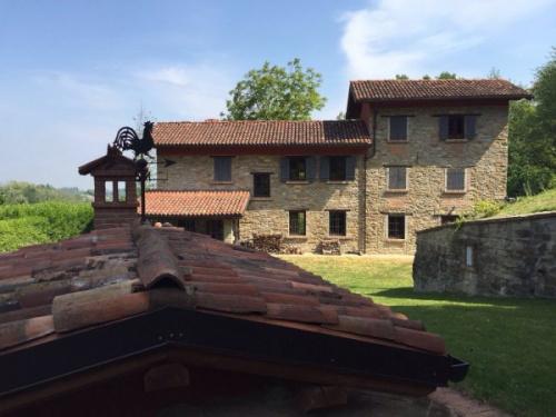 Casa independiente en Trisobbio