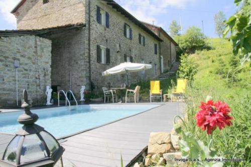 Einfamilienhaus in Castelletto d'Erro