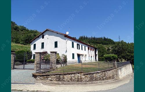 Casa independiente en Melazzo