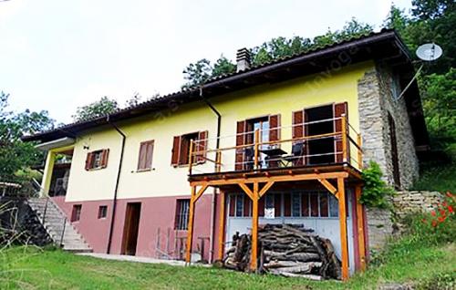 Casa independiente en Sessame