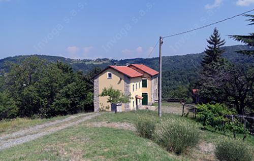 Cabaña en Ponzone