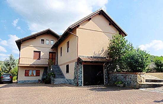Casa independiente en Cartosio
