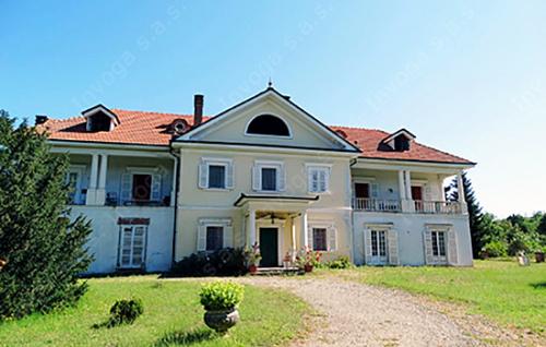 Einfamilienhaus in Castelnuovo Bormida