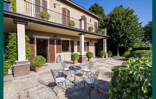 Detached house in Acqui Terme