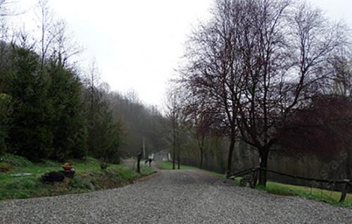 Villa i Cassine