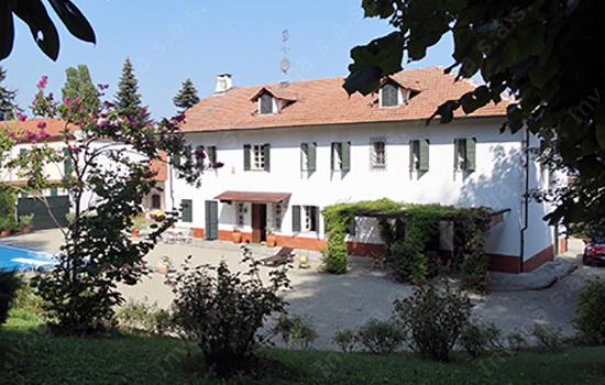 Casa independiente en Ricaldone