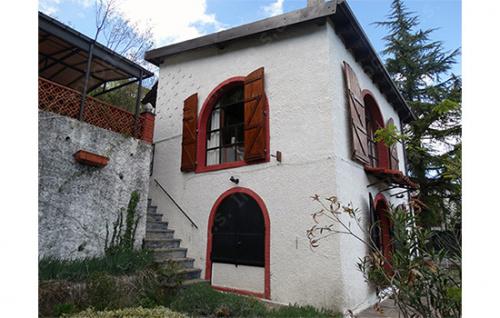 Haus in Ponzone