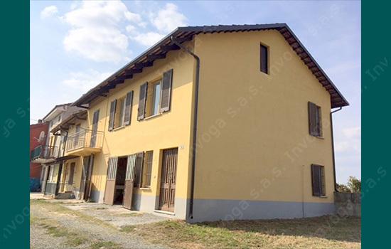 Haus in Nizza Monferrato