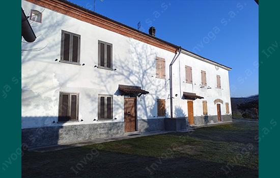 Casa en Castel Rocchero