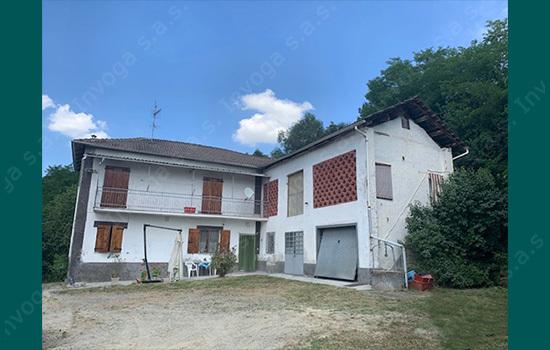 Haus in Acqui Terme