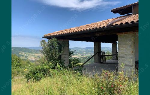 Maison à Cavatore