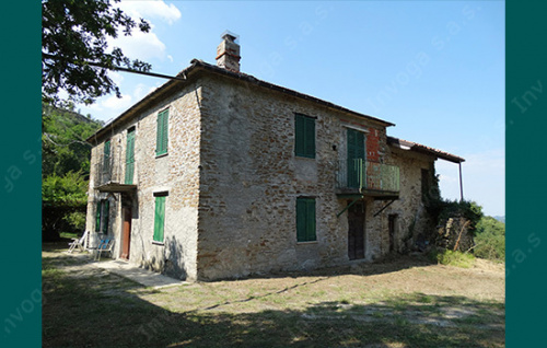 Casa en Cavatore